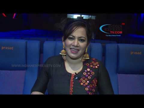 Actress Anchor Archana