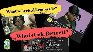 Cole Bennett and Lyrical Lemonade | Who and What