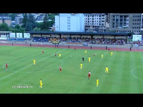 UE Santa Coloma - FC Twente