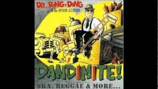 """DR. RING DING - """"Money Back"""""""