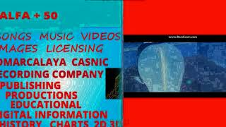 EDMARCALAYA  CASNIC USER LICENSE FEE avi Output 1