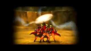 Клип про то как Пейн напал на КОНОХУ (аниме наруто)(, 2013-03-30T14:56:20.000Z)