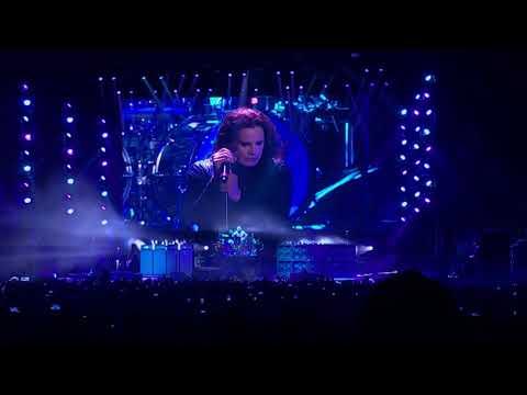 Ozzy Osbourne - Ozzfest - 11/4/17 - San Bernardino, CA - Full Performance