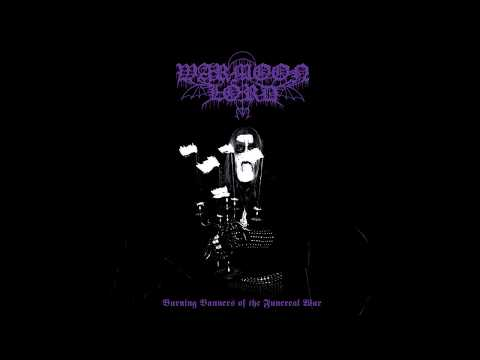 Warmoon Lord - Burning Banners of the Funereal War (Full Album Premiere) Mp3