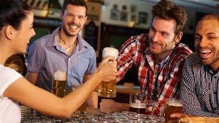 видео Вред пива для мужчин: болезни сильного пола