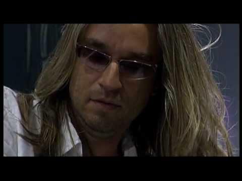 Armin Van Buuren Ft. Jan Vayne - Serenity (Sensation White Anthem Video)