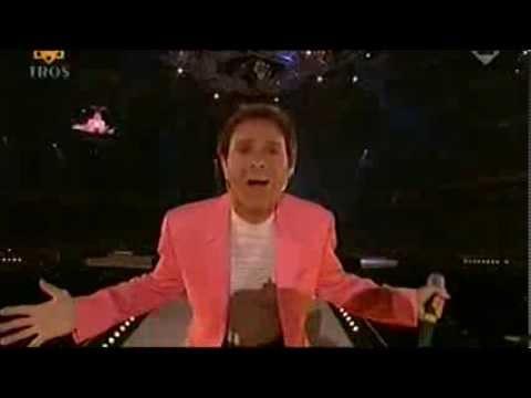 Cliff Richard - Move it live ArenA Amsterdam (widescreen)