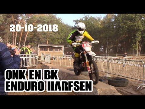 ONK/BK Enduro Harfsen 2018!!