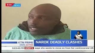 One person killed in renewed tribal clashes in Olpoosimoru Narok County