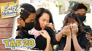 Ê ! NHỎ LỚP TRƯỞNG 2 | TẬP 28 : Tuấn Anh Quyết Tâm Tỏ Tình Thì Trúc Anh Lại Gặp Nạn | LA LA SCHOOL