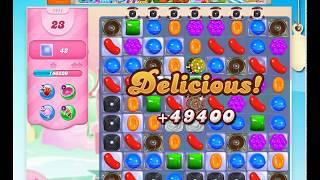 Candy Crush-Level 1411
