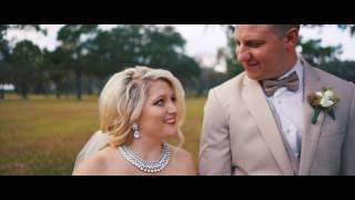 Santa Fe River Ranch Wedding Video // Keri + Randall