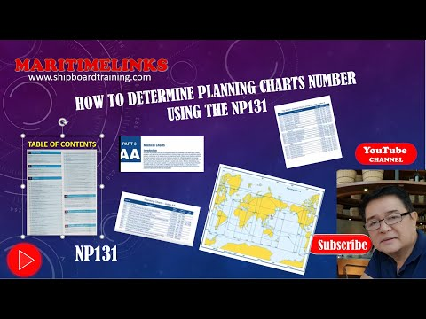 3 Extracting Planning Charts
