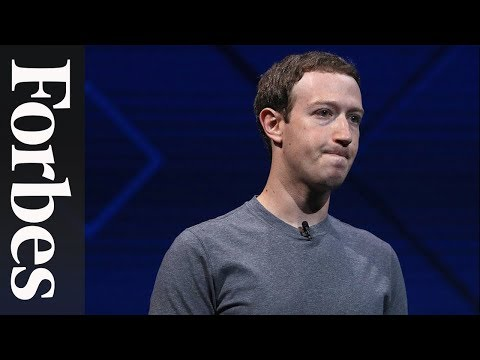Mark Zuckerberg Responds To DACA; A Look At Forbes' Tax Reform Week | Forbes Flash