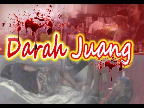 Darah Juang - John Tobing Cover - Marjinal