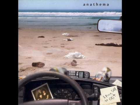 anathema - release