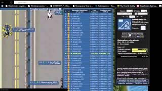 Браузерная игра симулятор гонок Формула 1 Гран При Гонки Онлайн GPRO Трейлер