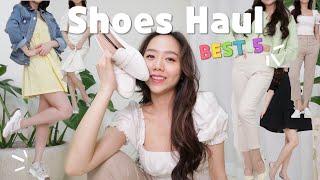 나만 알고 싶었던 신발 하울 BEST 5