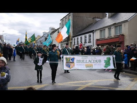 Easter 2018 in Dungloe donegal - S3 EP8