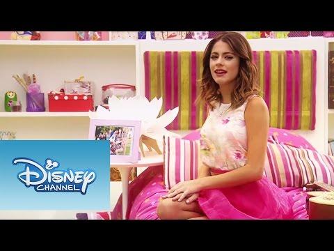 Hoy somos más | Video Musical | Violetta
