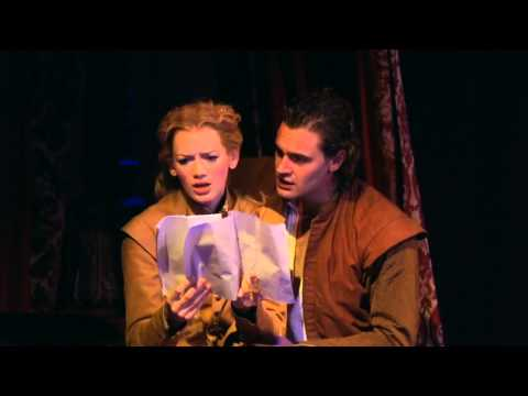 Shakespeare in Love, the Play - London, 2014