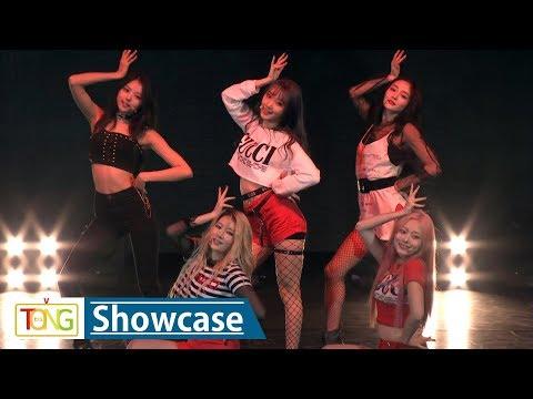 PRISTIN V(프리스틴 V) 'Spotlight' Showcase Stage (스포트라이트, Get It, 네 멋대로, Like A V 쇼케이스)