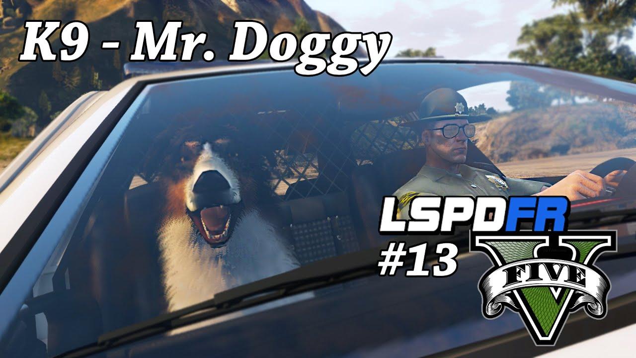 Police Doggy