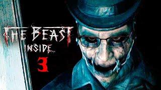 Машина дьявола ► 3 Прохождение The Beast Inside