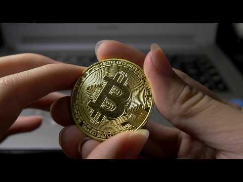 Bitcoin Fisik Real Life!