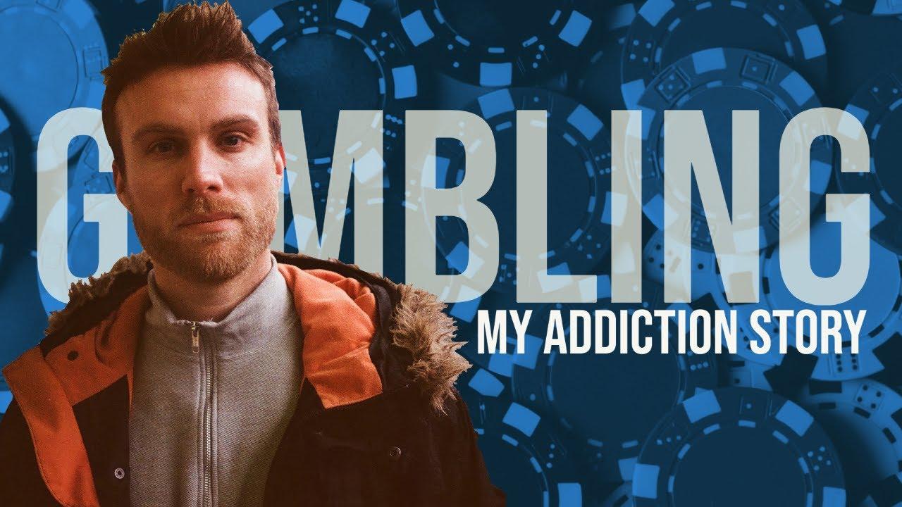 Sports Gambling Addiction Stories
