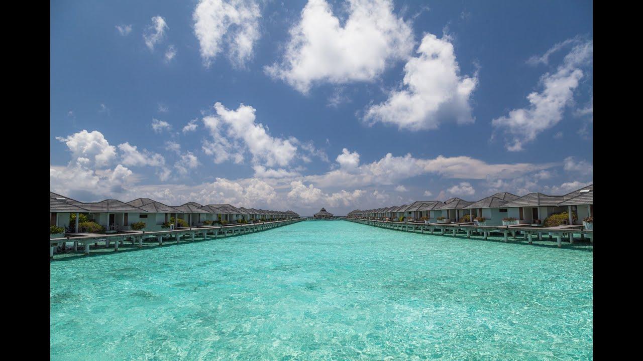 Maldives    Sun Island Resort & Spa - YouTube