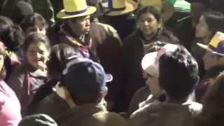 Fiesta de Agosto 2014, Huanza - Parte 1
