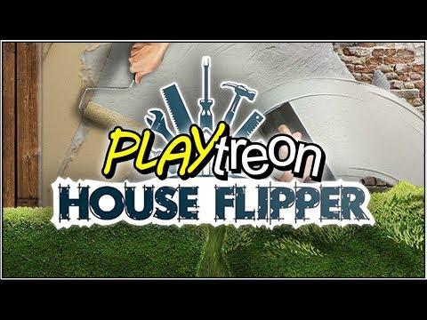 PLAYtreon: House Flipper med Raymond