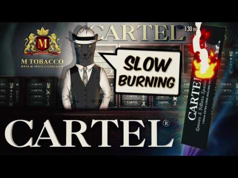 Rolling papers CARTEL 130 mm Extra Long + Tips
