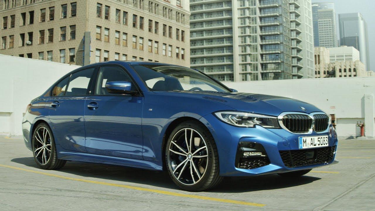Noul BMW Seria 3 Sedan. Spot TV 15