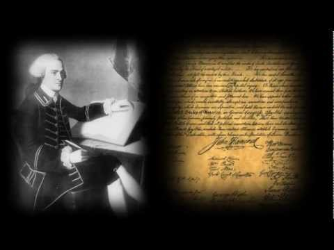 John Hancock | The Lives of the Founding Fathers