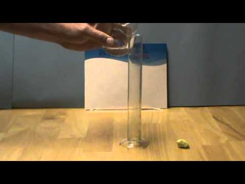 Finding the Density of a Mineral