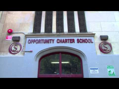 M.S. 279 The Opportunity Charter School