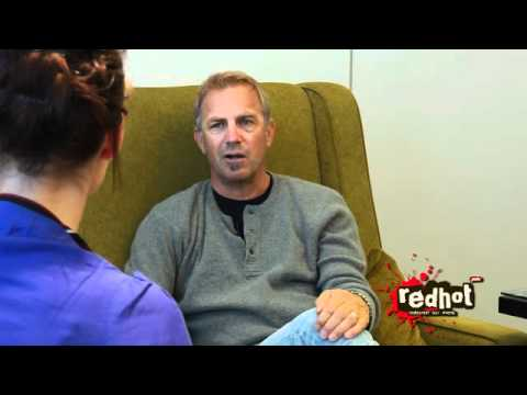Kevin Costner & Modern West - Recap Video of the Concerts at the Redhot Polodrom GERMANY 2009