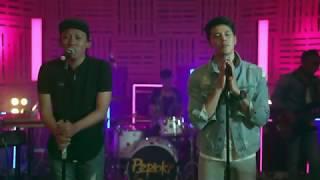 Papinka Ft. Dyrga Dadali - Disaat Aku Tersakiti (Live Youtube Music Session)