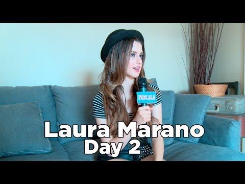 who does laura marano dating
