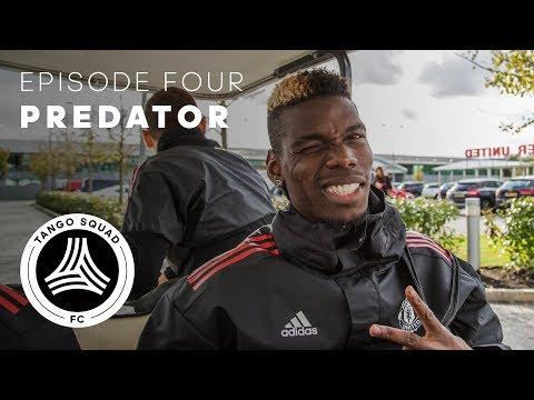 Predator | Episode 4 | Tango Squad F.C.