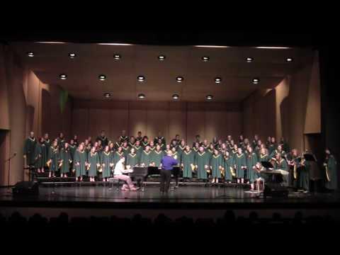 4 Chords (A Choral Medley), Arr. Mark Brymer, Concert Choir