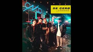 CNCO - De Cero 1 hour repeat (audio) Video