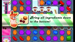 Candy Crush Saga Level 1027 Walkthrough (no Boosters)