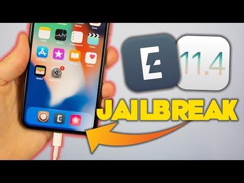 Jailbreak & Downgrade iOS 11.4 [+ Cydia FUNZIONANTE] - GUIDA Electra