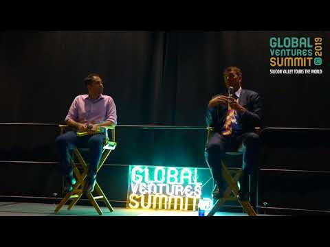 The Startup Hero, Tim Draper @ Los Angeles Global Ventures Summit