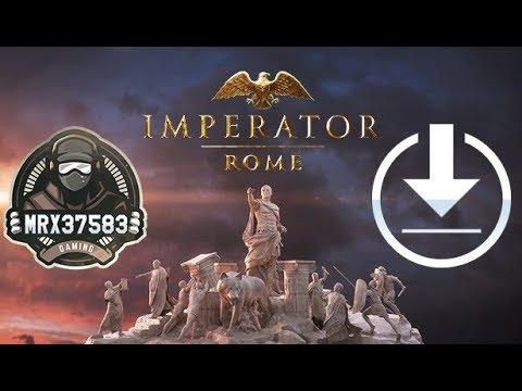 Imperator rome steam