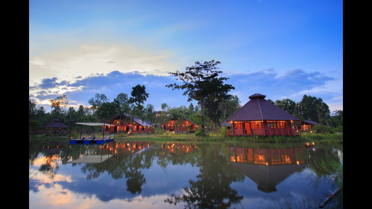 Best Yoga Retreats In Thailand Eco Conscious Traveller