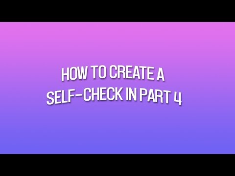ROBLOX | How to create a self check-in Part 4